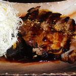 焼きハマグリ新三郎 - トンテキ