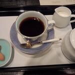 菊屋 - 珈琲(720円)