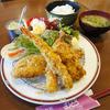 Resutorammutou - 料理写真:フライランチ(840円)