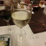 がんこ - グラスワイン(白)