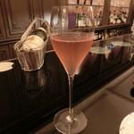 BAR KUGEL - シャンパン(ロゼ系)