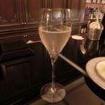 バー クーゲル - シャンパン