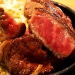 ぶりあん - Theプレミアム 黒毛和牛ステーキ
