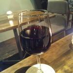 スカッシュブロッサム - Bioワイン・グラス赤