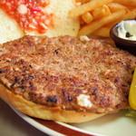21655361 - ハンバーガー