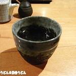 基 - 黒糖焼酎ロック