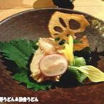 基 - 豆腐の味噌漬け