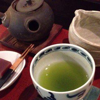 茶々工房 - 料理写真:秋冬限定・刻の蔵 甘みと深いコク
