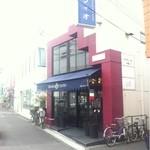 マッシモッタヴィオ - 井の頭通り沿い  永福町駅の反対側