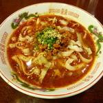 新長城 - 麻辣麺