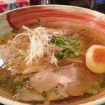 山形屋西洋酒場 - 綺麗な色のスープですね♪(第一回投稿分⑥)