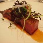 ラッフィナート - 料理写真:4,000円のランチコース