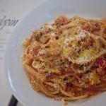 ガロパン - Pasta 野菜