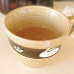 ダンボ - セットのスープ