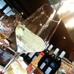 スパイラル - 白ワイン