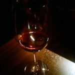 洋sakabar 時ノ音 - グラスワインの種類いっぱい