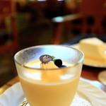 上高地帝国ホテル - 料理写真:80周年記念メニュー