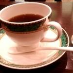 ウエスト - ブレンドコーヒー 370円