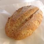 ハナサク - ライ麦パン