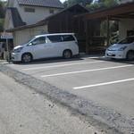 21678191 - 駐車場