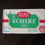 エシレ・メゾン デュ ブール - エシレバター有塩100g