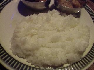 ソルティーモード - インディカ米とジャポニカ米のブレンド
