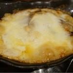 家庭料理 ことこと - アピオスのグラタン