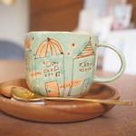 tuBU - かわいいカップ