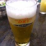 21687901 - アサヒの生ビール
