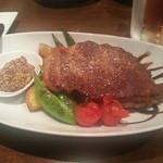 タイーム - 2013・9・30 豚のコンフィ