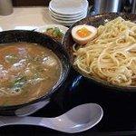 彩色ラーメンきんせい - つけ麺(09.1)