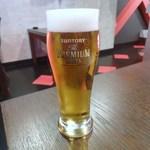 ジーオーディージェネレーションオブドランカーズ - ドリンク写真:ビール