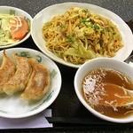 龍巳飯店 -