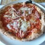 cafe GIARDINO pizzeria - マルガリータ