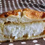 昇匠 SHOW BAKERY - 米焼おにぎりパン