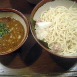 つけ麺 APPLE BASIC - つけ麺
