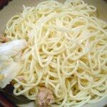 つけ麺 APPLE BASIC - つけ麺 麺