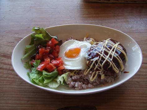 Cafe tenba