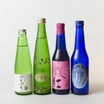 うしごろ 貫 - 泡日本酒
