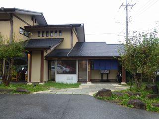 寿司 創作料理  一幸 おゆみ野店 - 2013/10/05撮影