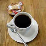逃現郷 - ブレンドコーヒー[深煎り]