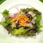 トラットリア ジョイア - サラダ