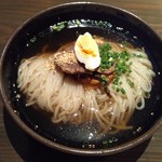 21704906 - 冷麺(中)