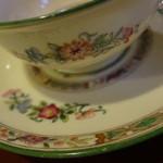 一芯二葉 - 2013年10月 紅茶茶碗