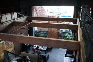 パンゲア - 2階