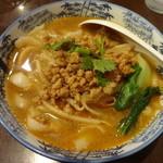 龍 刀削麵 - 担担刀削麺(小)