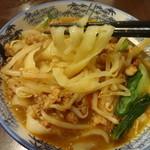 21711532 - 担担刀削麺、リフト