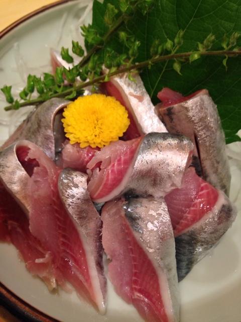 魚がし寿司