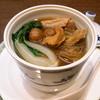 古月 - 料理写真:季節の養生スープ