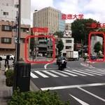 Tsunokuniya - 201310 津国屋  こんなエリアにあります(゜o゜)ジロ〰ナランデルノワカルカナ?
